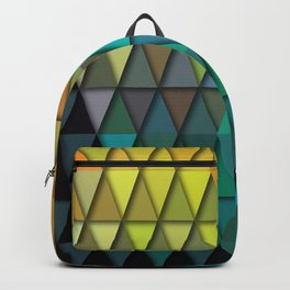 The Sound Of Light No. 2 Backpack