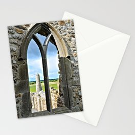 View from the Nave Stationery Cards