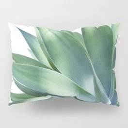 Agave Vivid Delight #1 #tropical #decor #art #society6 Pillow Sham