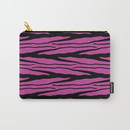 A New Wild - Pink Carry-All Pouch