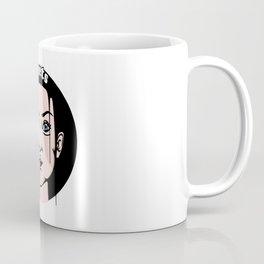 Full pf regrets Coffee Mug