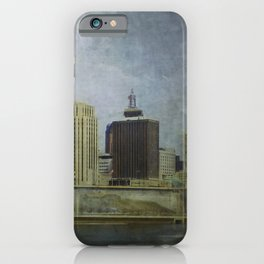 St. Paul Riverfront iPhone Case