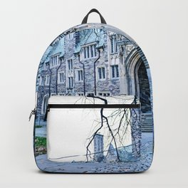 Princeton University Campus Backpack