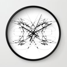Enhanced Expression 2 Wall Clock