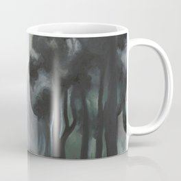 Road to town Coffee Mug