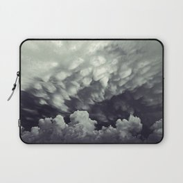 With Its power! Laptop Sleeve