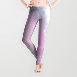 Iridescent Marble 2 Leggings