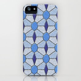 Geometrix 146 iPhone Case