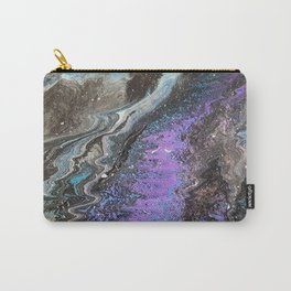 marble of space colour Carry-All Pouch