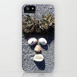 """EPHE""""MER"""" # 8 iPhone Case"""