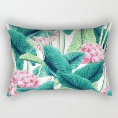 Lovely Botanical #society6 #decor #buyart Rectangular Pillow