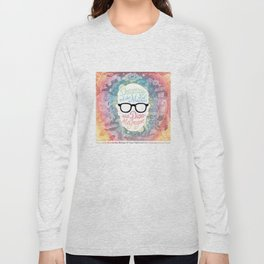 Dreaming Like Mad with Dion McGregor (Cover) Long Sleeve T-shirt