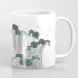 Storming mind | White Coffee Mug
