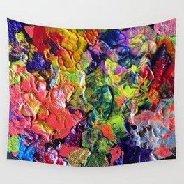 The Pandemonium Wall Tapestry