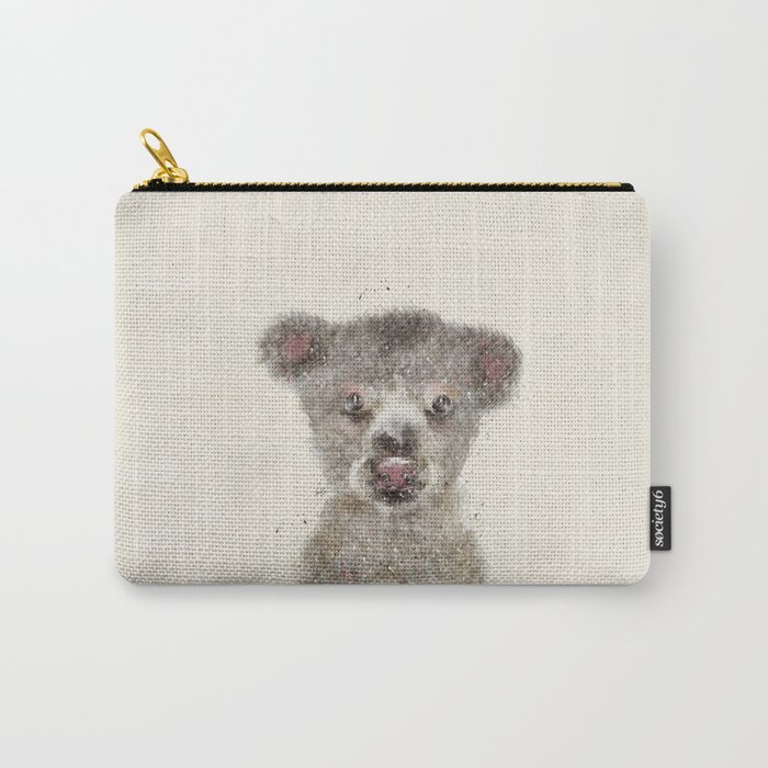 little koala Carry-All Pouch