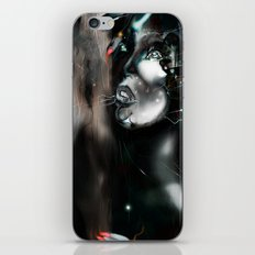 Ultra Machine iPhone & iPod Skin