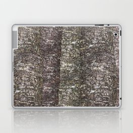 Up close and personal - tree mates Laptop & iPad Skin