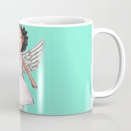 Appealing to your better angels Coffee Mug