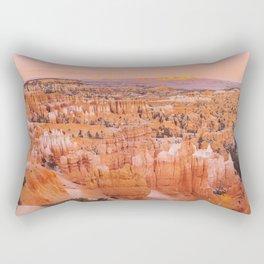 Bryce Canyon Magic  Rectangular Pillow