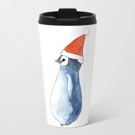 Pingouin Travel Mug