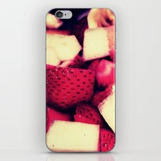 Fruit Salad iPhone & iPod Skin