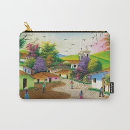 Lolito's Village #1 Carry-All Pouch
