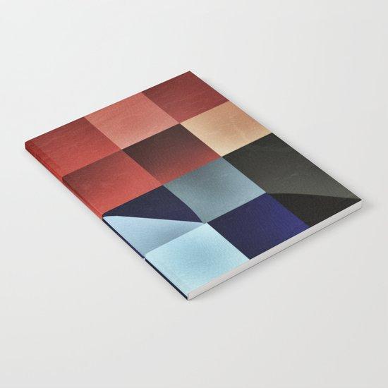 :: geometric maze IX :: Notebook