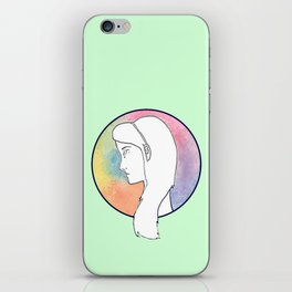 Música iPhone Skin
