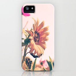 The last one standing strong :0) iPhone Case
