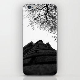 Tree Village iPhone Skin