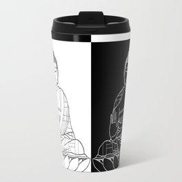Ying & Yang Travel Mug
