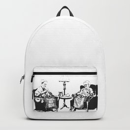Punk is Not Dead, Thug For Life Grannies, Banksy Artwork, Streetart Street Art, Grafitti, Artwork, D Backpack