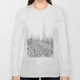 Winterland Long Sleeve T-shirt