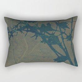Botanica No. 8 Rectangular Pillow