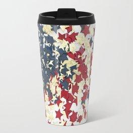 EUA FLAG STARS Travel Mug