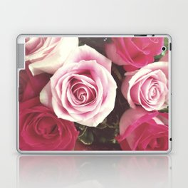 Roses are Love Laptop & iPad Skin
