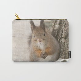 Hi there - what's up? Carry-All Pouch