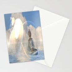 Buddhas Dreamworld Stationery Cards
