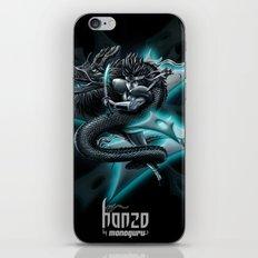 Hanzo iPhone & iPod Skin