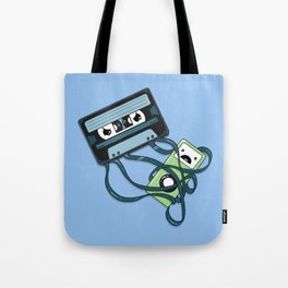 The Comeback Tote Bag