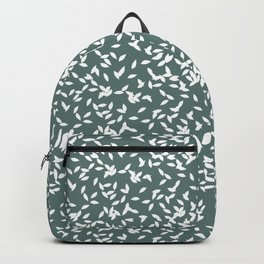Tossed Rice Backpack