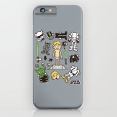 Dress up Luke iPhone 6s Slim Case
