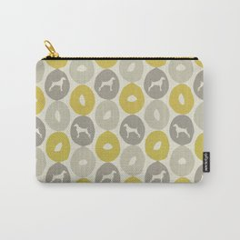 Bagels and Weims Carry-All Pouch