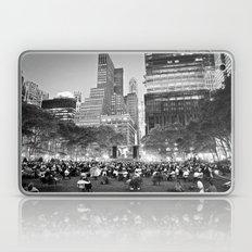 BRYANT PARK Laptop & iPad Skin