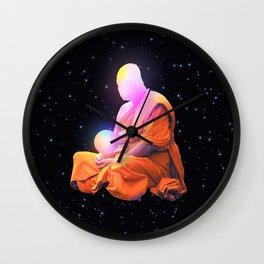 Sion Wall Clock