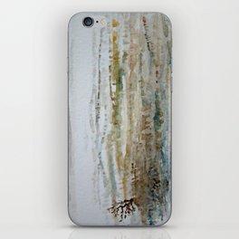 Winter On The Fells iPhone Skin