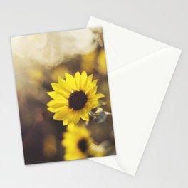 Magic Light Stationery Cards
