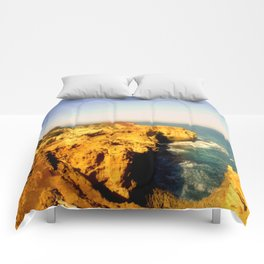 Great Southern Ocean - Australia Comforters