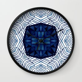 VISION / part one Wall Clock
