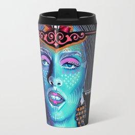 ::Goddess of Orient:: Travel Mug